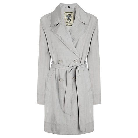 Four Seasons  Unlined Coat
