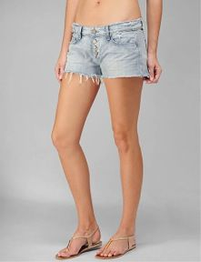 Paige Denim  Paige Denim Madison Shorts