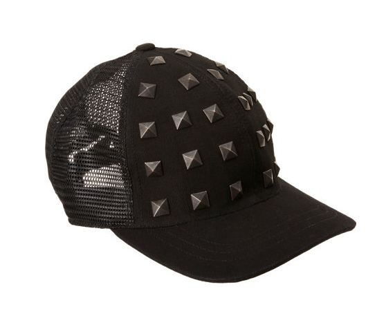 Nice Collective Pyramid Stud Baseball Cap