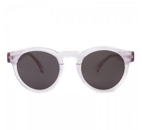 Illesteva Leonard Light Purple