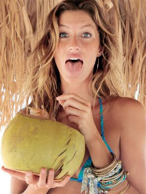 Ten Ways To Work Coconuts Into Your Beauty Routine