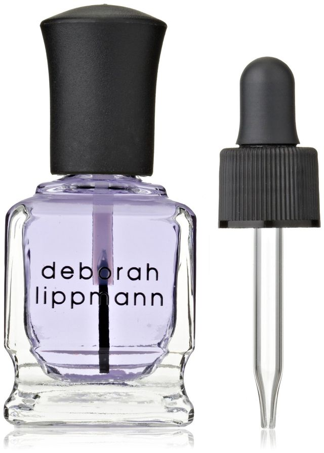 Deborah Lippmann  Cuticle Oil Treatment