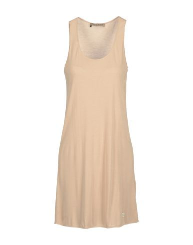 Manila Grace Denim  Short Dress