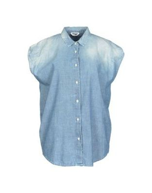 Cycle Cycle Denim Shirt