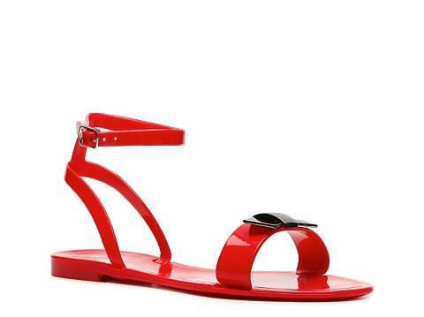 BootsiTootsi  Isabella Flat Sandals
