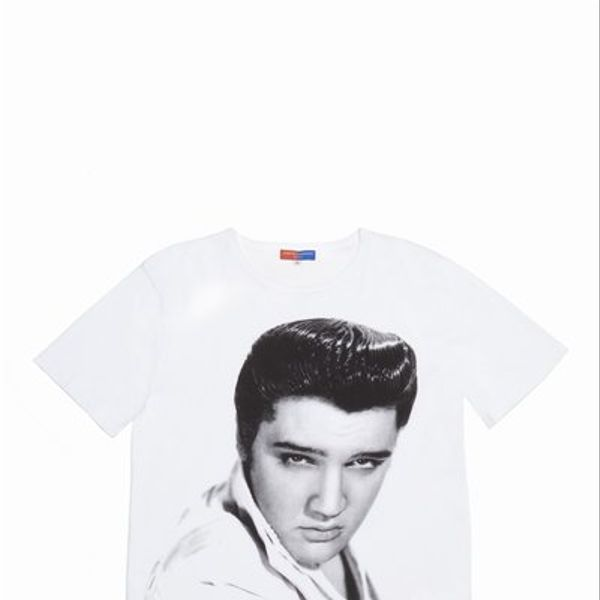 Opening Ceremony x Elvis  Elvis The King T-Shirt