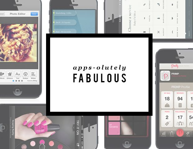 Our Favourite Beauty and Wellness Apps