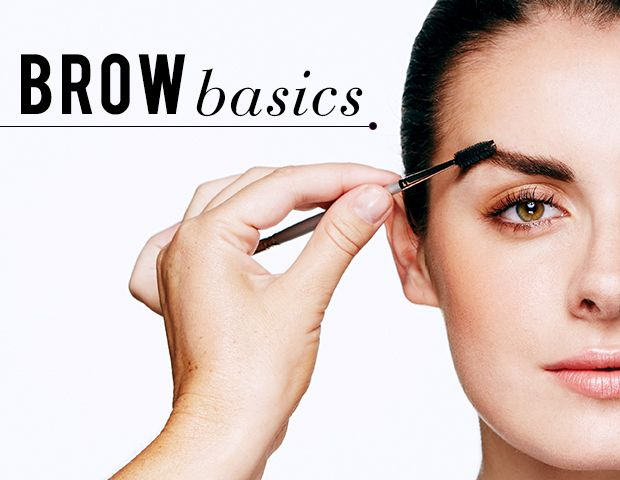 How-to Fill In Your Brows