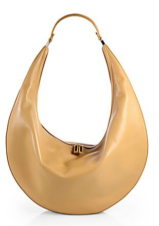 The Row  Bicolor Hobo