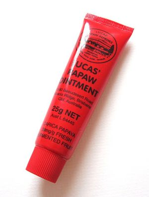 Lucas Papaw Ointment: The Model-Favorite Salve is Finally Here