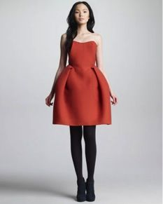 Carven Carven Gazar Dress