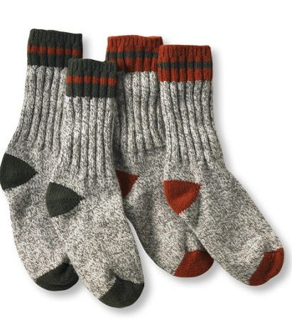 LL Bean LL Bean Merino Wool Socks