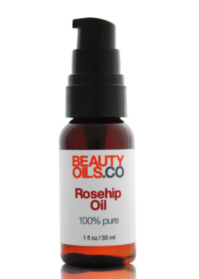 Beauty Oils 100% Rosehip Seed Oil