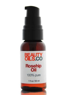 Beauty Oils 100% Rosehip Seed Oil