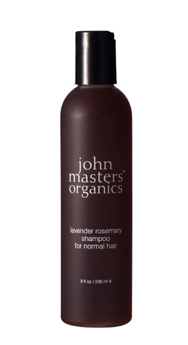John Masters Organics Rosemary and Peppermint Detangling Conditioner