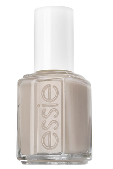 Essie Nail Polish in Playa Del Platinum