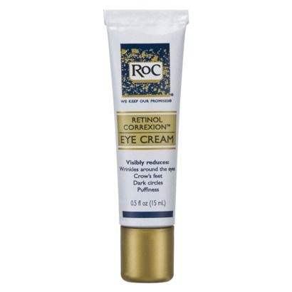 ROC Retinol Correction Eye Cream
