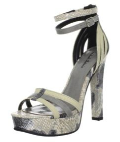 Michael Antonio  Troya Platform Sandals