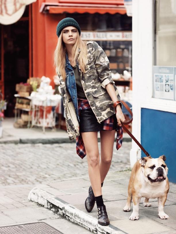 Pepe Jeans | F/W 2013 Ad Campaign