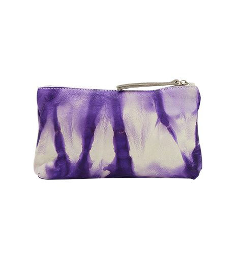 Monserrate De Lucca  Buzo Zip-Pouch