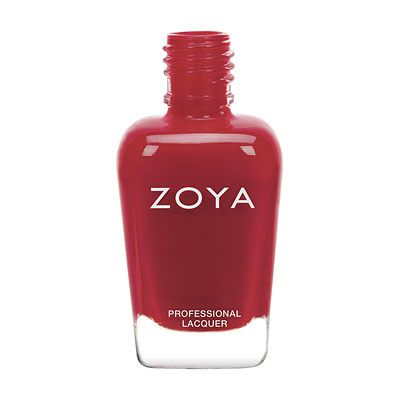 Zoya Nail Polish in Livingston