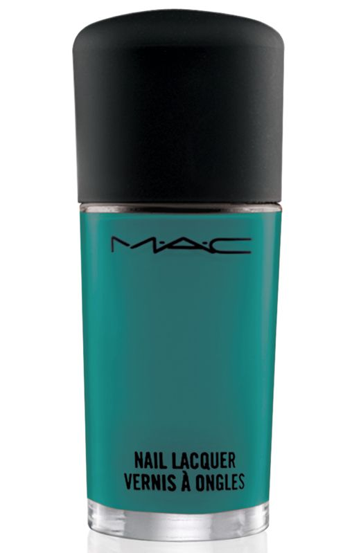 M.A.C. Nail Polish in Screening Room
