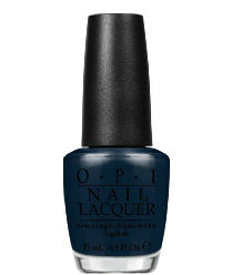 O.P.I. Nail Polish in Incognito in Sausalito
