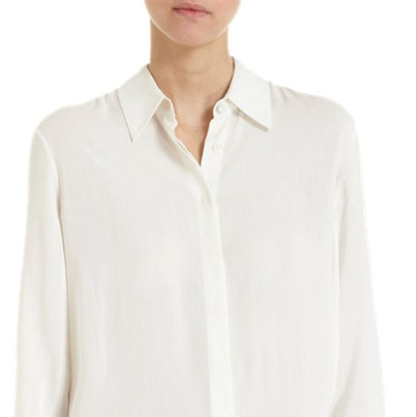 The Row  Carlton Blouse
