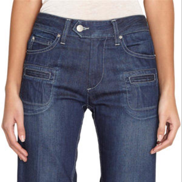 Isabel Marant  Karl Jeans