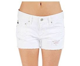 AG Adriano Goldschmied  The Bonnie Shorts
