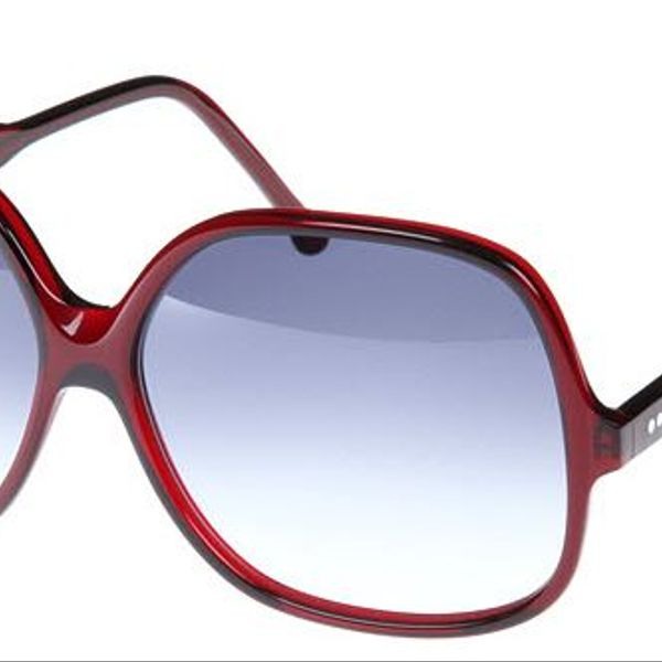 Cutler and Gross  0811 Sunglasses
