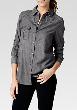 Paige Brooklyn Shirt