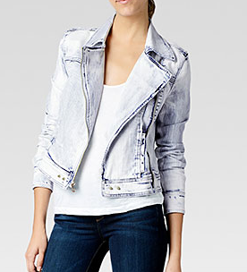 Paige Brooklyn Jacket