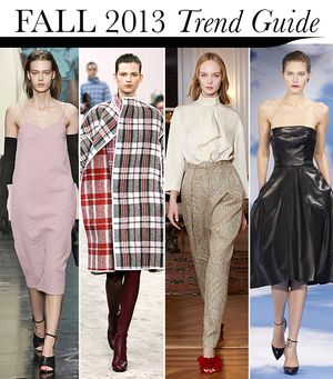 The Top Fall Trends You Need To Try