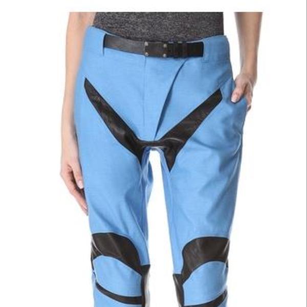 Rag and Bone  Moto Pants