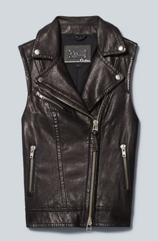 Mackage  Frederica Vest