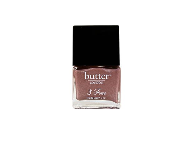 Butter London  3 Free Nail Laquer in Aston