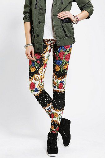 MINKPINK  Excessive Legging