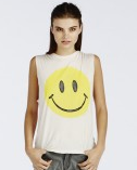 This Is Genevieve  Like A Version Smile Muscle Singlet