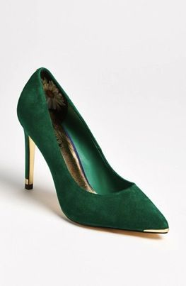 Ted Baker London  Neevo Pumps