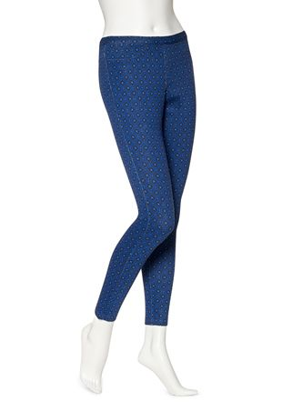 HUE Product: HUE Geo Print leggings