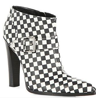 Altuzarra  Leather Ankle Boots
