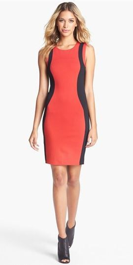 Felicity and Co  Body-Con Dress