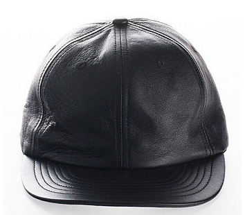 American Apparel Leather Hat