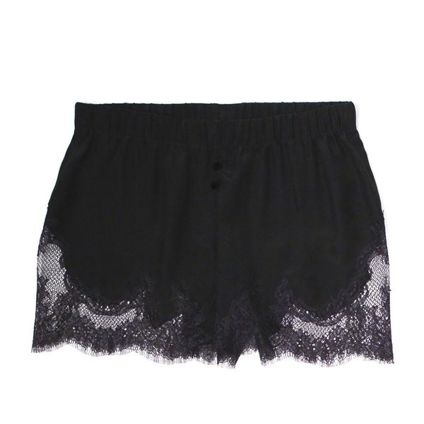 Ari Dein  Lace Boutique Hotel Demi Shorts