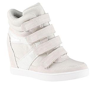 Aldo Chism Wedge Sneaker