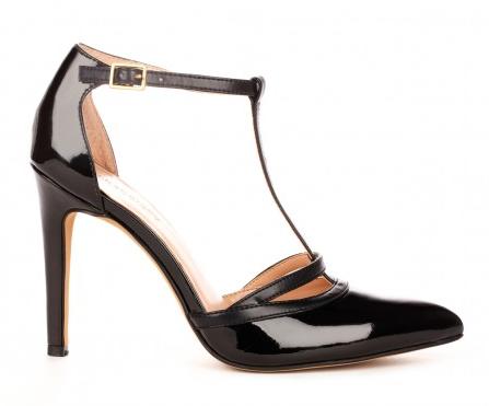 Sole Society Nicola T-Strap Heel