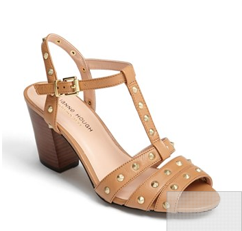 Julianne Hough For Sole Society Mollie Sandal