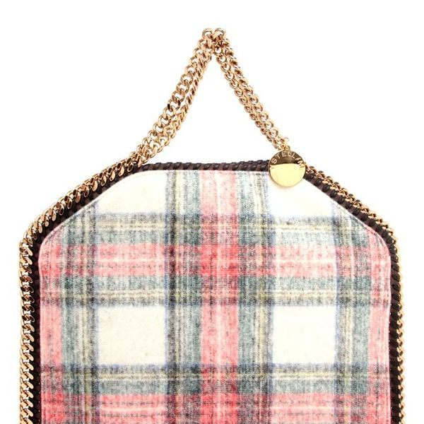 Stella McCartney  Wool Falabella Bag