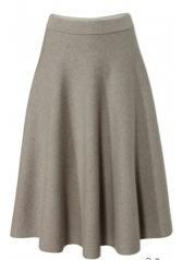 Iris von Arnim  Iris von Arnim Dearborne Skirt